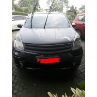 Jual Nissan: Grand livina 1.8 unlimited