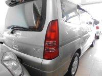 Nissan: Serena HWS 05 3 Tv, Camera, Jok Kulit, Elektrik Door (D) Sangat ISTW (CIMG3455.jpg)