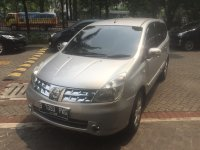 Jual Nissan Grand Livina: Mobil Cantik, mulus dan manis, nyaman buat keluarga bahagia