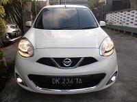 Jual Nissan March 1.5 Manual Maret 2015 Asli Bali CBU