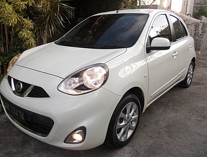 Mobil Bekas Nissan March Malang – MobilSecond.Info