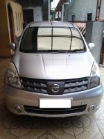 Nissan: Jual Grand Livina XV Th 2010 Manual