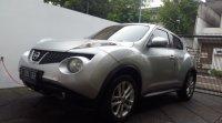 Jual Nissan Juke AT RX 1.5 CVT 2012 (Jok Kulit)