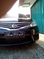 Nissan: Jual/ Ofer Credit Nisan Grand Livina 2016 (IMG20160709070444.jpg)