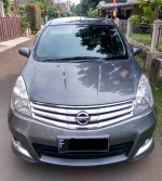 Jual Nissan: 2012 Grand Livina 1.5 XV Automatic (Facelift)