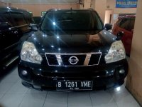 Nissan: All New X-Trail 2.5 Tahun 2008