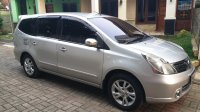 Jual Nissan: Grand Livina 1.5 XV AT 2011