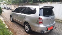 Nissan: Grand Livina 1.5 XV AT 2011 (4 Samping Kiri Belakang_1.jpg)
