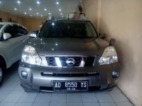 Nissan: All New X-Trail 2.5 XT Tahun 2009