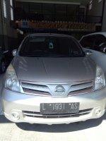 Grand Livina: Nissan#GrandLivina XV1.5 matic2011 silver(Tdp28)#Kreditmobil (IMG-20170820-WA0011.jpg)