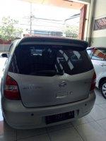 Grand Livina: Nissan#GrandLivina XV1.5 matic2011 silver(Tdp28)#Kreditmobil (IMG-20170820-WA0015.jpg)