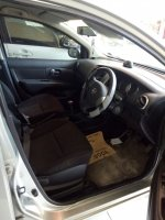 Grand Livina: Nissan#GrandLivina XV1.5 matic2011 silver(Tdp28)#Kreditmobil (IMG-20170820-WA0013.jpg)