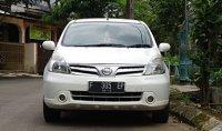 Jual Nissan: Grand livina XV1.5 Automatic