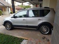 Jual Nissan: Jua cepatt Livina x-Gear