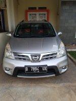 Nissan: Jua cepatt Livina x-Gear (Gmbr Mobil 1.jpg)