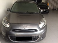 Jual Nissan March 1.2 2012 AT