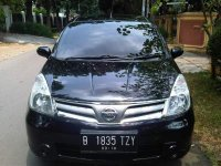 Jual Nissan Grand Livina 1.5cc SV Manual Th.2013