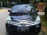 Nissan Grand Livina 1.5cc SV ManualTh.2013