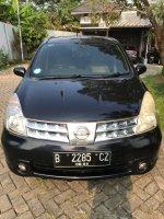Jual Nissan Grand Livina XVAT 1.8cc ISTIMEWA
