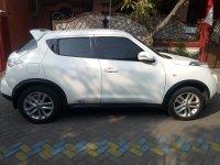 Jual Nissan juke putih 2012