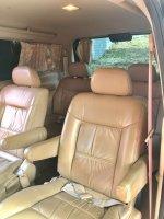Mobil Dijual Nissan Serena