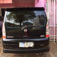 Mobil Dijual Nissan Serena (IMG_0212.JPG)