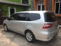 Jual Nissan All New Grand Livina 1,5 XV AT 2013