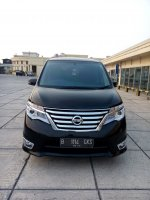 Jual Nissan all new serena 2.0 highway star matic 2015 hitam