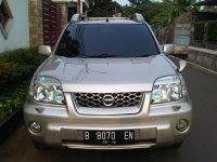 Jual X-Trail: Nissan Xtrail XT 2.5cc Automatic Th.2003