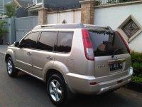 X-Trail: Nissan Xtrail XT 2.5cc Automatic Th.2003 (6.jpg)