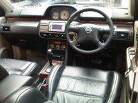 X-Trail: Nissan Xtrail XT 2.5cc Automatic Th.2003 (7.jpg)