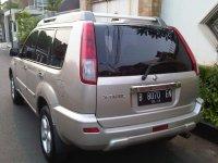 X-Trail: Nissan Xtrail XT 2.5cc Automatic Th.2003 (5.jpg)