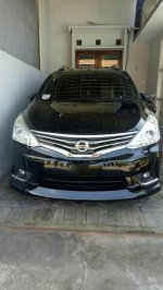 Jual Nissan all new grand livina Highway Star 2013 Istimewa