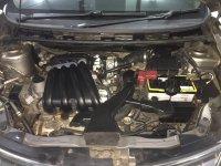 Jual Nissan Grand Livina SV M/T 2012 Istimewa