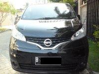 New Nissan Evalia VX Manual km20rb smart key Antik seperti baru (ne1.jpg)