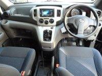 New Nissan Evalia VX Manual km20rb smart key Antik seperti baru (ne4.jpg)