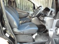 New Nissan Evalia VX Manual km20rb smart key Antik seperti baru (ne5.jpg)