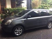 Nissan: Grand Livina XV 2011 - Jual Cepat