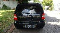 JUAL CEPAT BU-2008 Nissan GRAND LIVINA 1.5 XV A/T Black-Sangat Terawat (4.  Tampak Belakang.jpg)