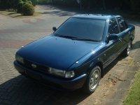Nissan Sentra Genesis '91 - TWIN CAM - Luxury (DSC09835 CLEAN.jpg)