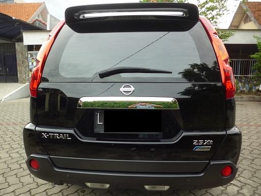 Mobil Bekas X Trail Malang – MobilSecond.Info