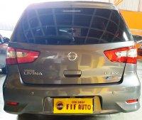 """Nissan GrandLivina type XV matic thn 2013""""abu tua metalik BERGARANSI (20170908_092756.jpg)"""