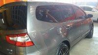 """Nissan GrandLivina type XV matic thn 2013""""abu tua metalik BERGARANSI (20170908_092817.jpg)"""