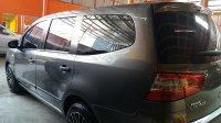 """Nissan GrandLivina type XV matic thn 2013""""abu tua metalik BERGARANSI (20170908_092853.jpg)"""