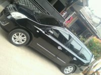 Jual over credit nissan grand livina xv matic thn 2013