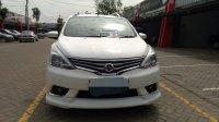 Jual Nissan Grand Livina higway star Putih
