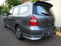 Nissan: Grand Livina 2010 1.8 AT DP10 CashKredit (IMG-20170923-WA0036.jpg)