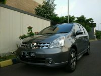 Jual Nissan: Grand Livina 2010 1.8 AT DP10 CashKredit