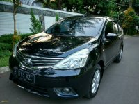 Jual Nissan: Grand Livina 2013 XV AT 1.5 New Model Tinggal GAS