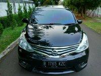 Nissan: Grand Livina 2013 XV AT 1.5 New Model Tinggal GAS (IMG-20170923-WA0101.jpg)